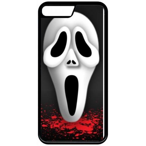 coque iphone x fantome