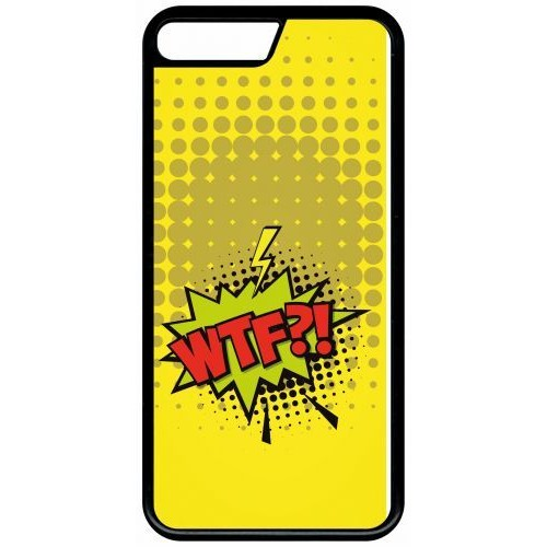 coque iphone x wtf