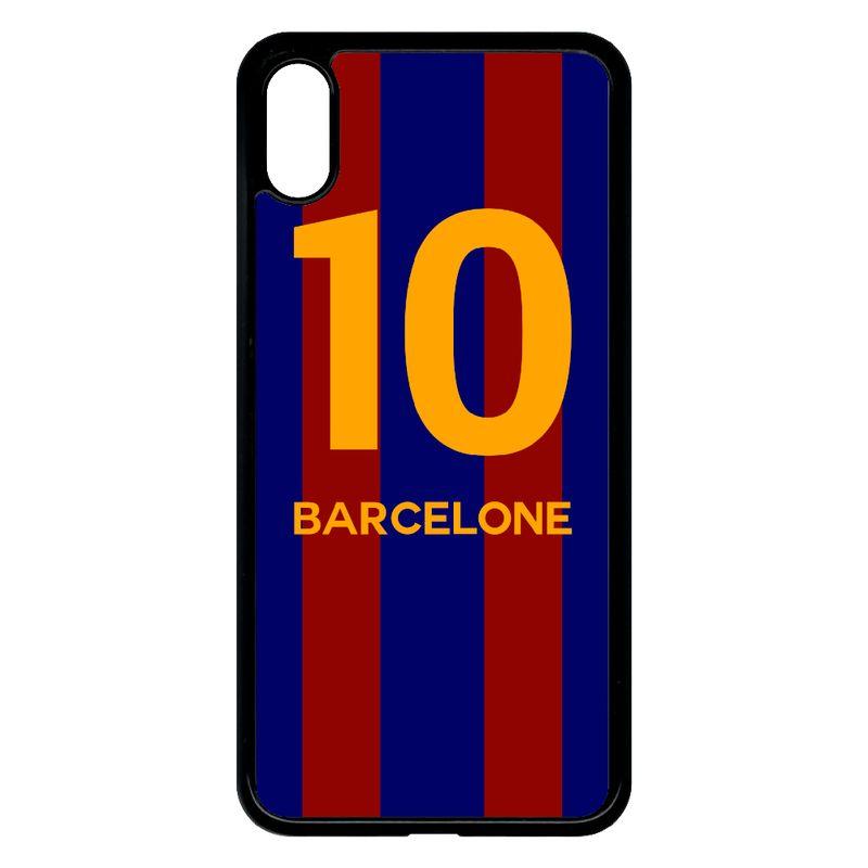 coque iphone xs barcelona