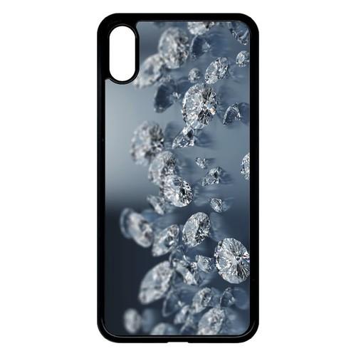 coque iphone xs max diamant