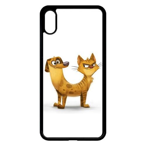 coque iphone xs max camel