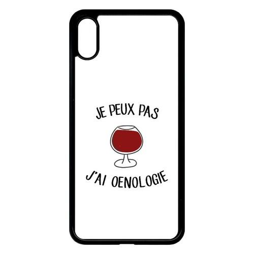 coque iphone xs max vin