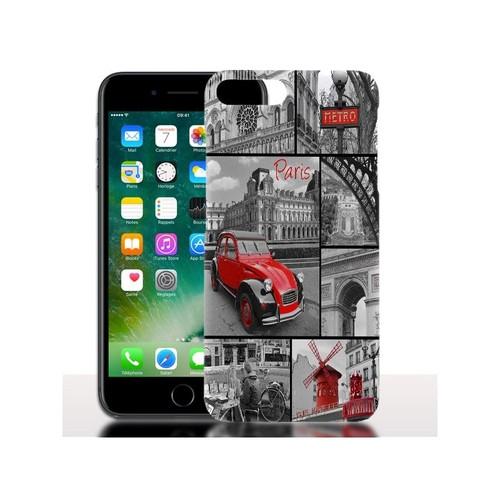 coque iphone 7 plus paris