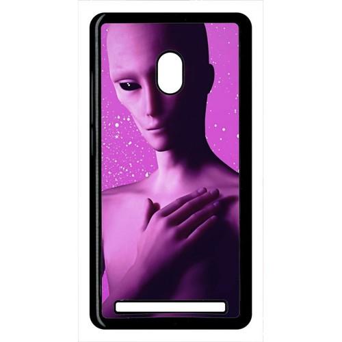 Coque Asus Zenfone 6 Alien