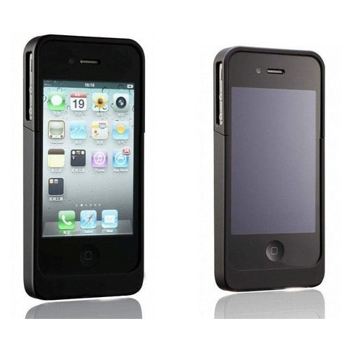 coque batterie de secours pour iphone 4 pas cher. Black Bedroom Furniture Sets. Home Design Ideas