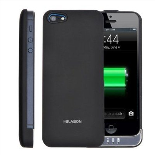 iphone 5 batterie coque