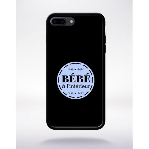 coque garcon iphone 7
