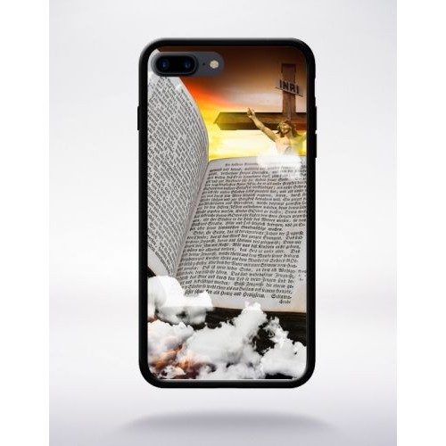coque iphone 7 bible
