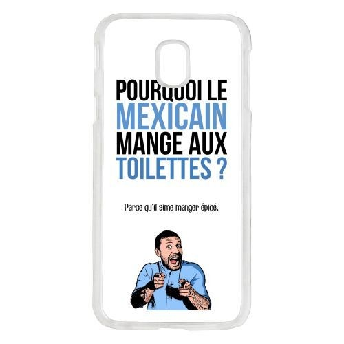 coque samsung a6 blague