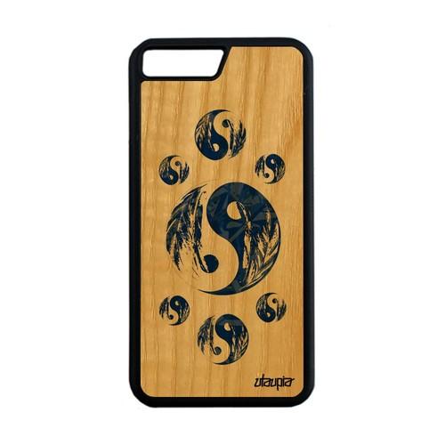 coque silicone iphone 8 fille