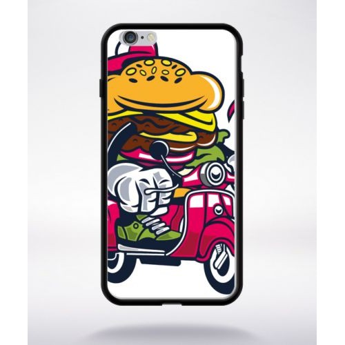 coque scooter iphone 6
