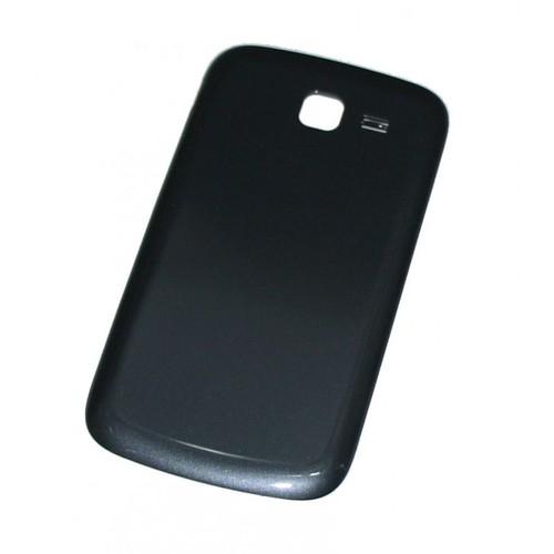 Coque cache batterie pour samsung galaxy trend lite s7390 noir - Samsung galaxy trend lite noir s7390 ...