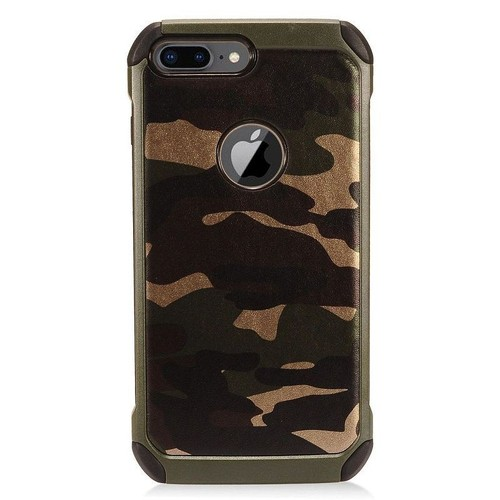 coque camouflage iphone 8 plus