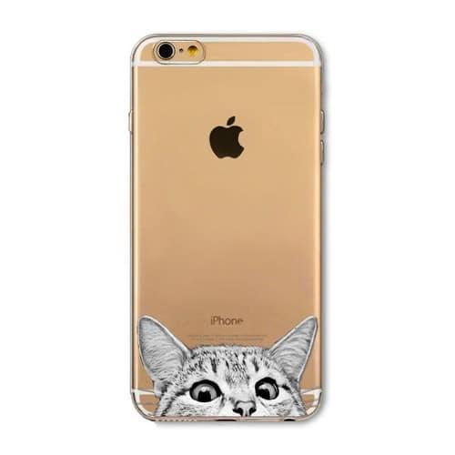 coque iphone 6 cut