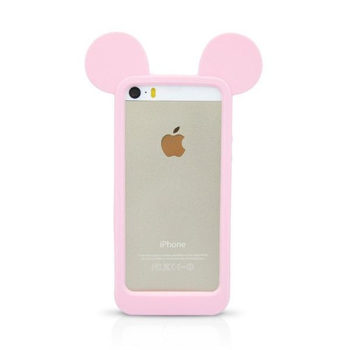 Coque Iphone C Oreille Mickey