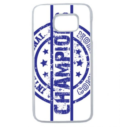 coque samsung galaxy s6 edge champion