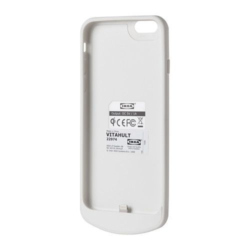 coque iphone 6 ikea