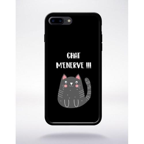 iphone 7 coque cat