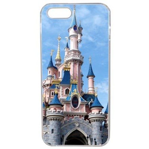 coque iphone xr princesse disney transparente