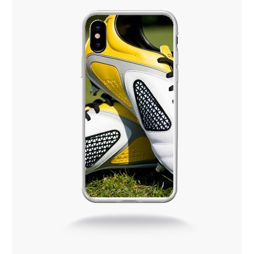 coque chaussure iphone x
