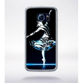 coque samsung galaxy s6 danseuse