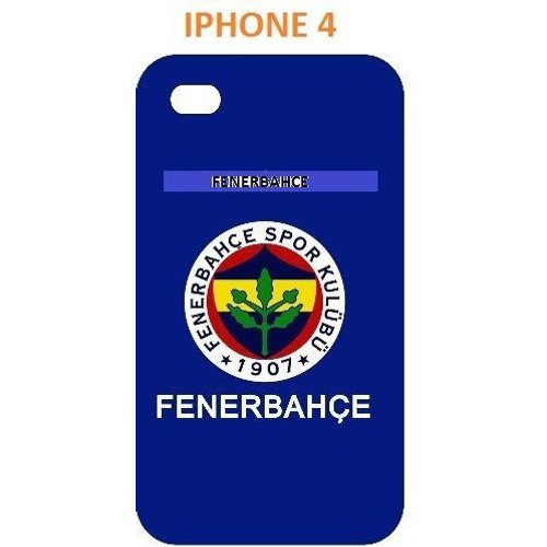 Coque de protection housse etui fenerbahce iphone 4 pas cher for Etui housse iphone 4