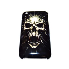 Coque De Protection Rigide Arriere