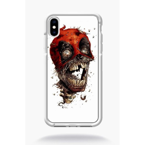 coque iphone xs max deadpool