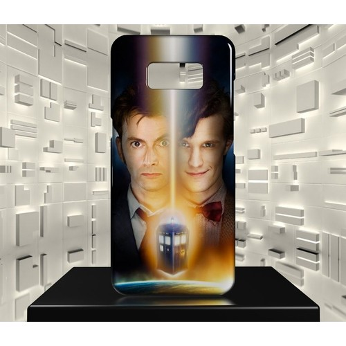coque samsung s7 doctor who