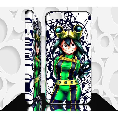 coque my hero academia iphone 7 plus