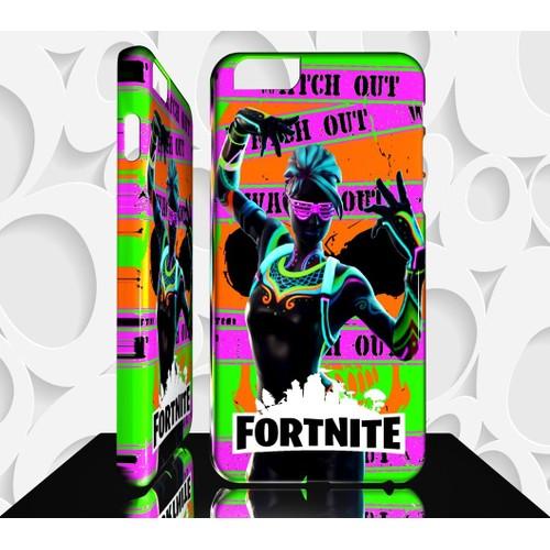 coque iphone 8 fortnite
