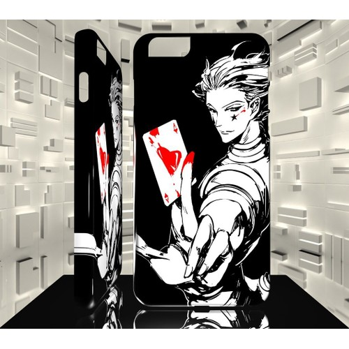 coque iphone 8 hunter x hunter