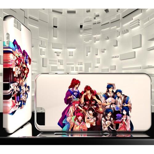 coque iphone 8 empire