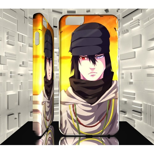 coque iphone 8 sasuke