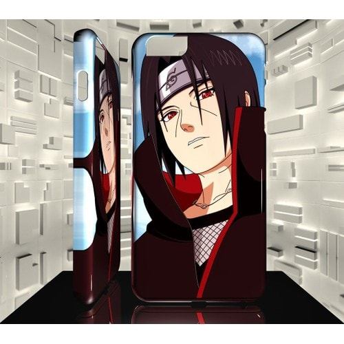 coque iphone 8 naruto shippuden
