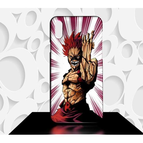 coque my hero academia iphone x
