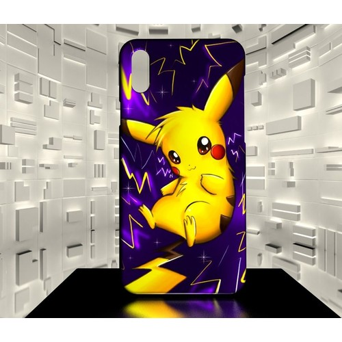 coque iphone x pikachu