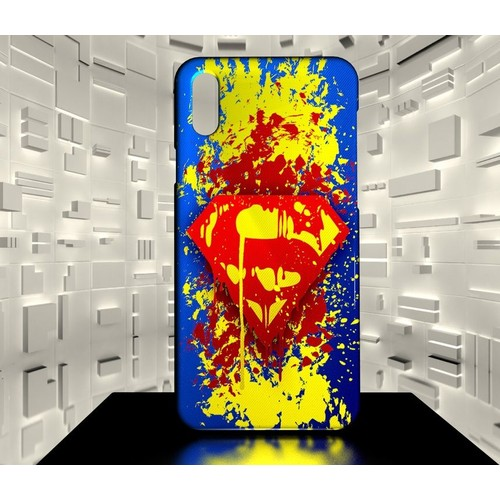 coque iphone xr superman