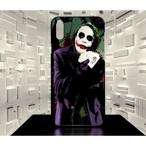 coque joker iphone xs max