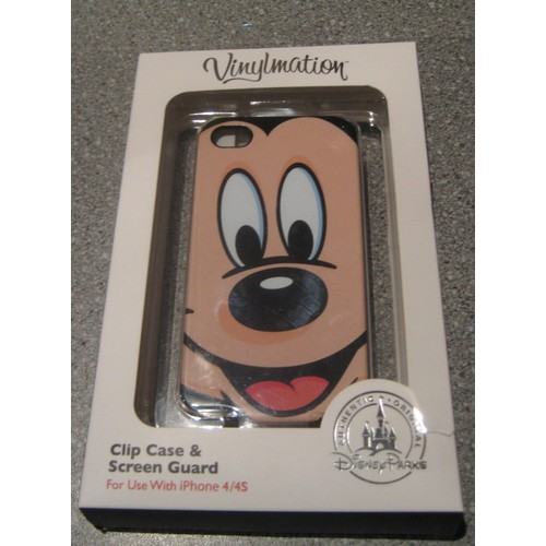 Coque Iphone  Disneyland Paris