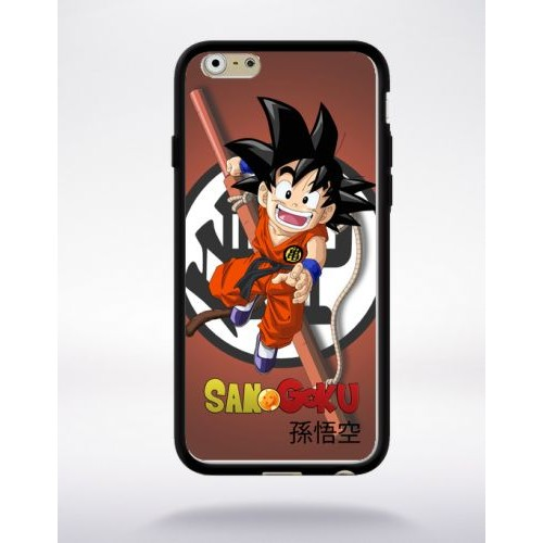 iphone 6 coque goku