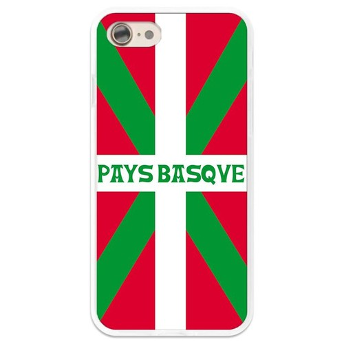 coque iphone 7 pays