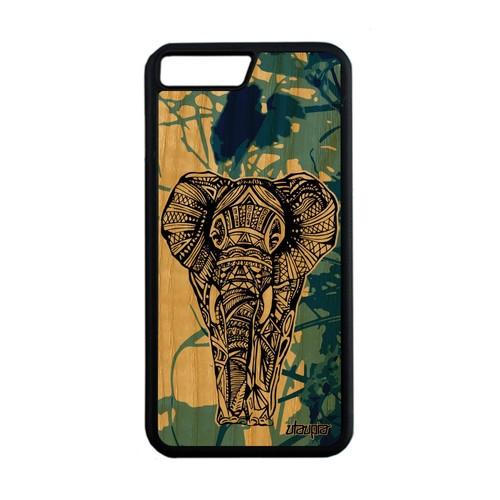 iphone 8 plus coque elephant