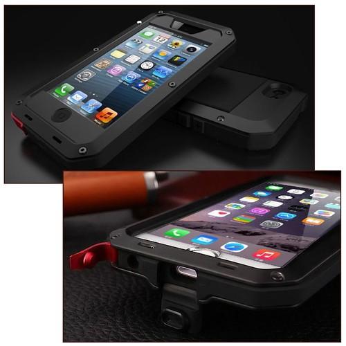 coque antichoc étanche iphone 6