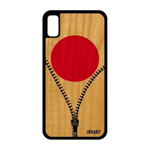 coque iphone xr japon