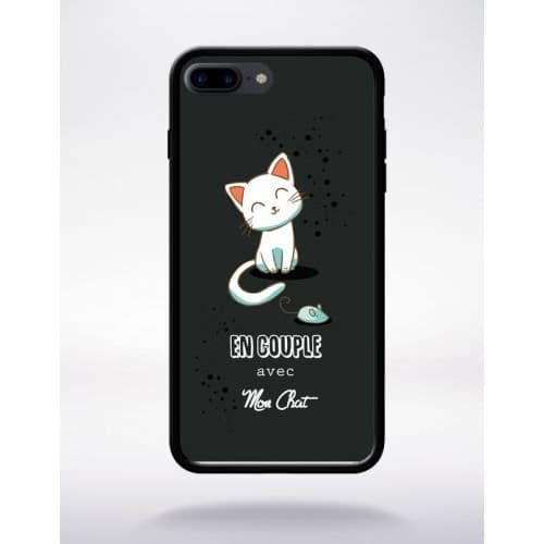 coques iphone 7 couple