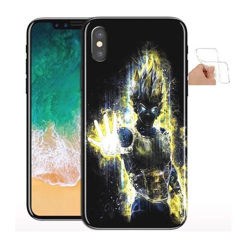 coque iphone x thor