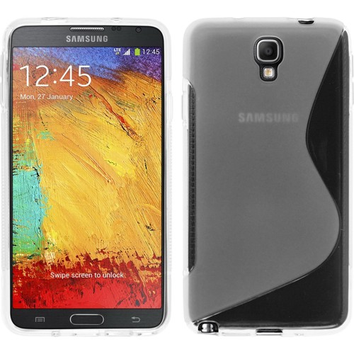 coque silicone galaxy note 3 neo