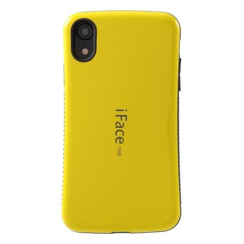 coque jaune apple iphone xr