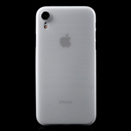 iphone xr coque matte